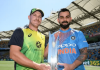 India tour of Australia 2018-19 Full Schedule