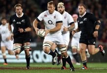 England Rugby World Cup 2019 Fixtures, Dates