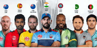 Global T20 Canada 2019 Live Streaming