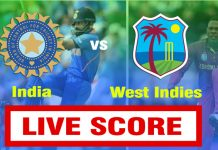 india-vs-west-indies-Series-live-score
